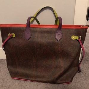 Handbags - Neverfull style bag